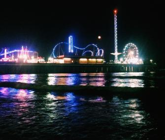 Galveston Pier